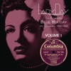 Lady Day The Complete Billie Holiday on Columbia 1933 1944 Vol 1