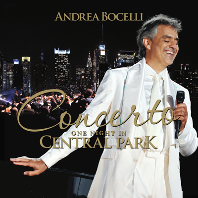 Time to Say Goodbye (Con te partirò) [feat. Ana Maria Martinez] [Live at Central Park, New York - 2011] - Andrea Bocelli, Alan Gilbert & New York Philharmonic song