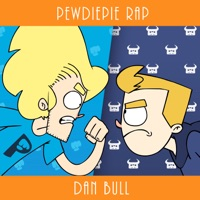 PewDiePie Rap - Single