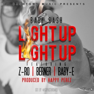 Light Up (feat. Z-Ro, Berner & Baby-E) - Single Mp3 Download