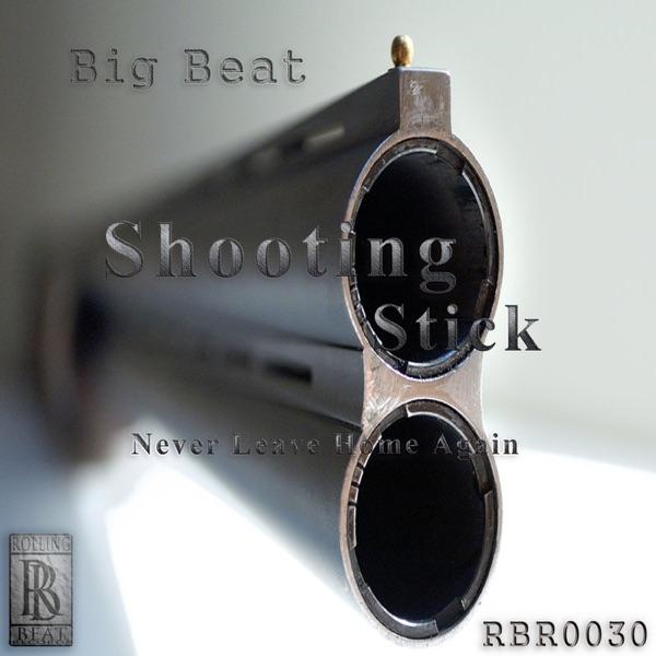 Shooting Stick - Single