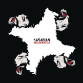 Kasabian - Man of Simple Pleasures