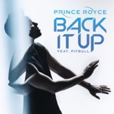 Back It Up (feat. Pitbull) - Single