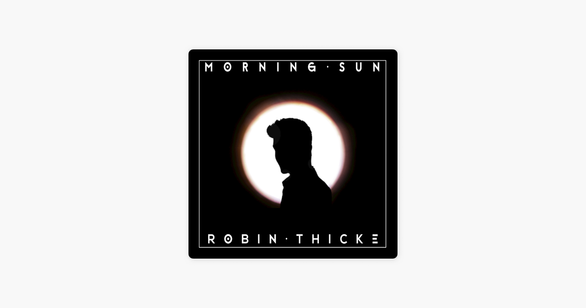 Robin thicke sex therapy track list