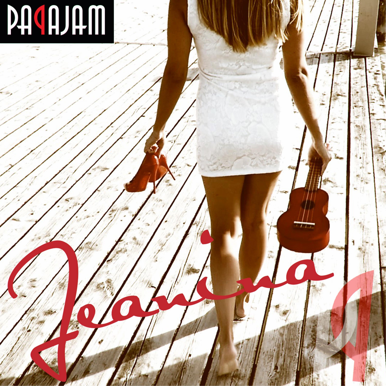Jeanina (Remixes) - EP