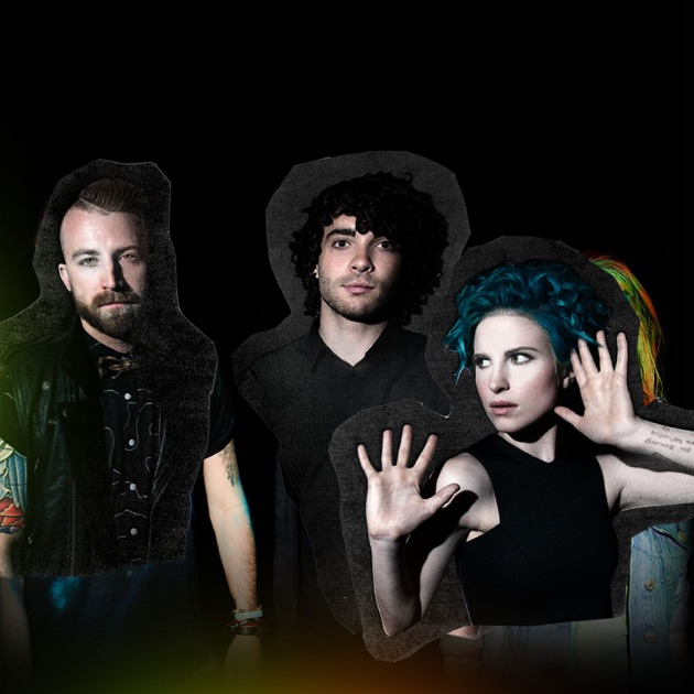 Paramore: Self-Titled Deluxe by Paramore on Apple Music Paramore 013