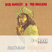 Rastaman Vibration (Deluxe Edition)-Bob Marley & The Wailers
