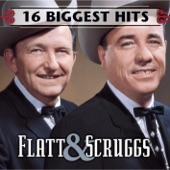 Flatt & Scruggs - Workin' It Out