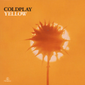 Yellow  Coldplay - Coldplay