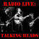 Talking Heads - Life During Wartime (Live)