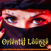 Burj Khalifa Dubai Sunset (Bar Oriental Buddha Mix)