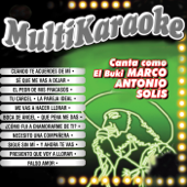 Canta Como El Buki