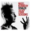 Vivaldi: The New Four Seasons - Nigel Kennedy