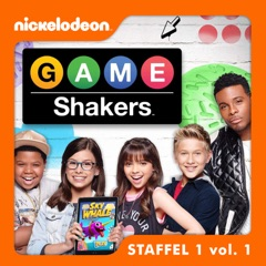 Game Shakers, Staffel 1, Vol. 1