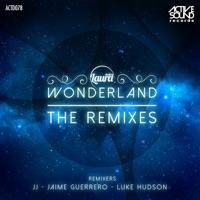 Wonderland - DEEJAY LAURA / LUKE HUDSON