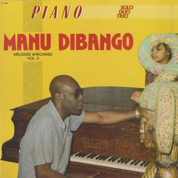 Manu Dibango - Le Bucheron