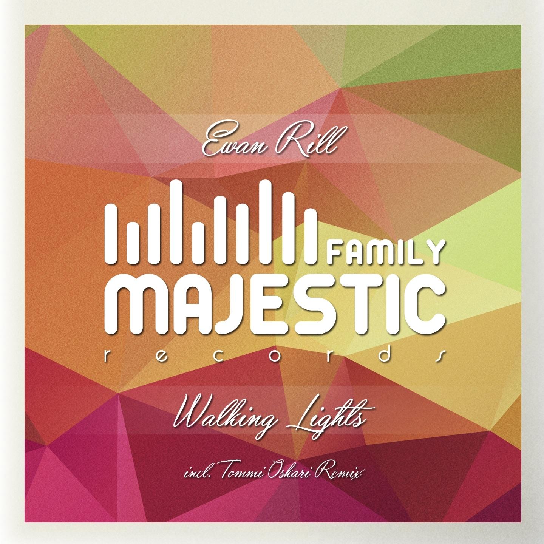 Walking Lights (Tommi Oskari Remix)