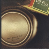 The Fall - Touch Sensitive