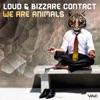 We Are Animals - Single ジャケット写真