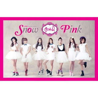Pink Blossom by Apink on Apple Music