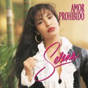 Amor Prohibido - Selena - Selena