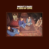 Mighty Baby - Virgin Spring