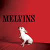 Melvins - Nude with Boots artwork