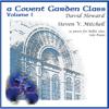 A Covent Garden Class (Solo Piano Music for Ballet Class) - Steven Mitchell
