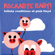 Wish You Were Here - Rockabye Baby!