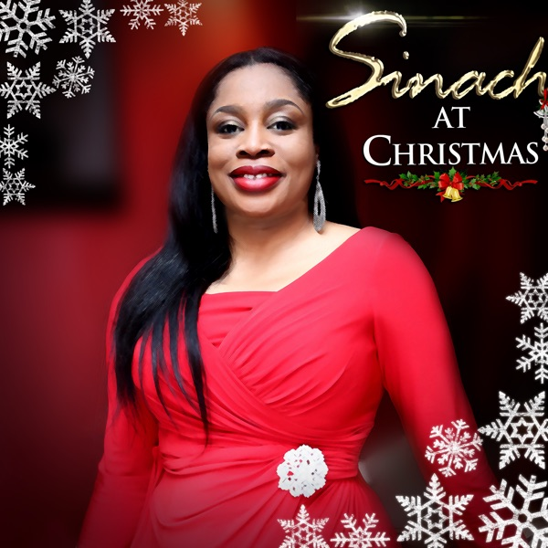 Sinach at Christmas