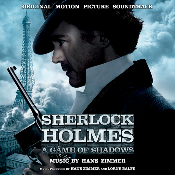 Sherlock holmes: a game of shadows sheet music download free in.