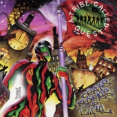 A Tribe Called Quest - Stressed Out (feat. Faith Evans)
