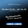 Best of 50's - 60's, Vol. 02 (Karaoke Version) - MIDIFine Systems