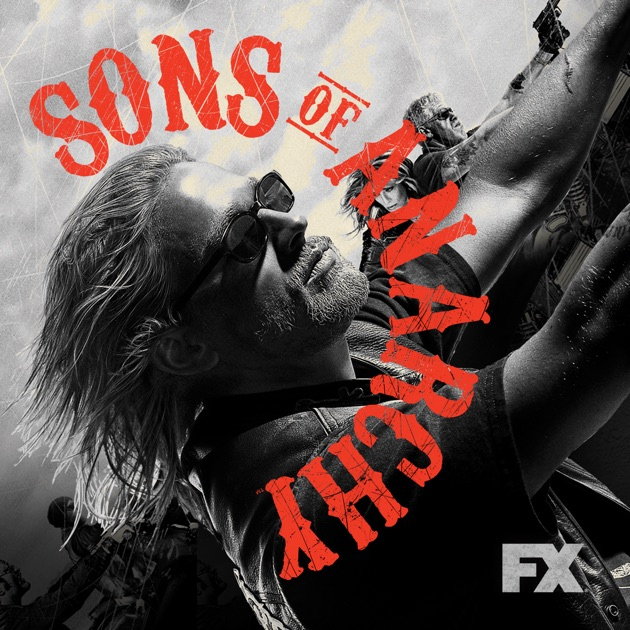 Motorcycle Dealers In Ma >> Sons of Anarchy, Season 3 on iTunes