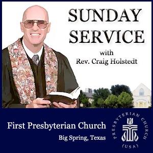First Presbyterian Church of Big Spring, TX
