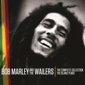 Bob Marley & The Wailers - Give Thanks & Praises