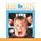 Home Alone (Original Motion Picture Soundtrack) [25th Anniversary Edition]-John Williams