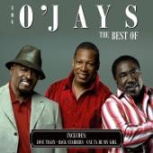 The O'Jays - Forever Mine