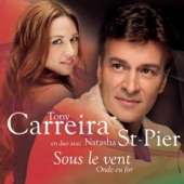 Sous le vent (Onde eu for) [with Natasha St-Pier] - Single