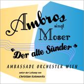 Ambros singt Moser