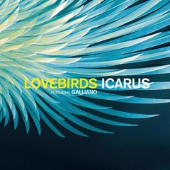 Icarus (feat. Galliano)