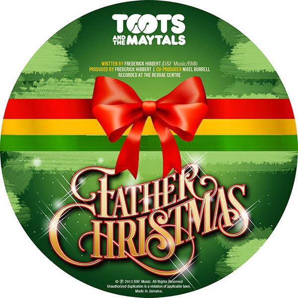 Father Christmas - Single