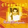 Classical Vocal Rahul Deshpande
