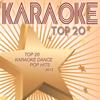 Top 20 Karaoke Dance Pop Hits 2013 - Various Artists