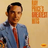 Ray Price - The Same Old Me