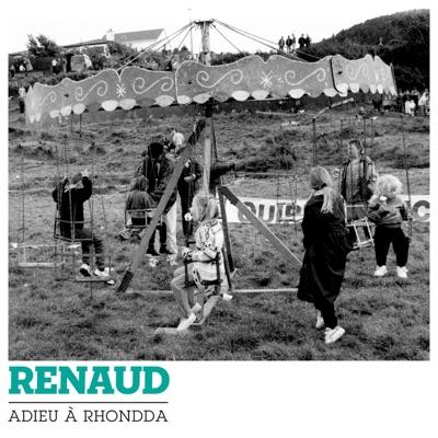 Adieu à Rhondda - Single - Renaud