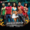 Dominique Cerejo & Vishal Dadlani - Dhoom Again artwork
