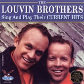 The Louvin Brothers - I Can't Keep You in Love with Me