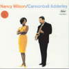 Cannonball Adderley & Nancy Wilson - Nancy Wilson & Cannonball Adderley  artwork