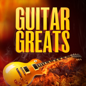 Various Artists - The Guitar Greats (50 Hits That Made Us Love the Electric Guitar)